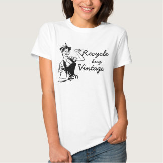 Compre o vintage camiseta