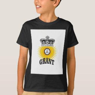 concessão oval do rei do sol camiseta