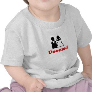 Condenado Camisetas