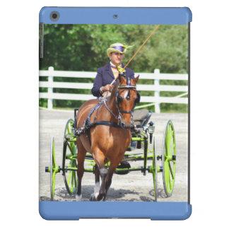 condução da carruagem capa para iPad air