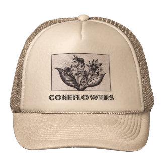 Coneflowers Boné