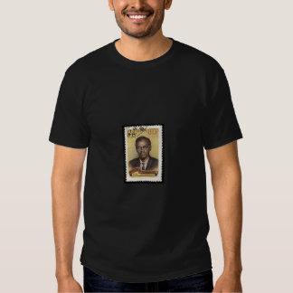 Congo - Lumumba & Che Guevara Tshirts