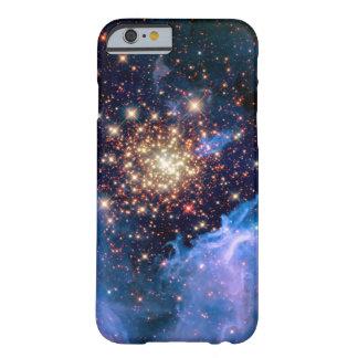 Conjunto de estrela de NGC 3603 Capa Barely There Para iPhone 6