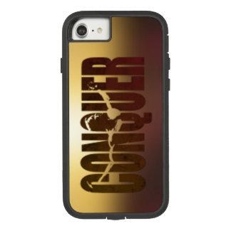 Conquiste a capa de telefone Apple Iphone Xtreme