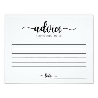 Conselho para os cartões do conselho da caligrafia