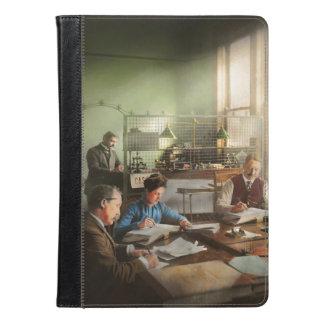 Contador - o departamento 1902 da contabilidade