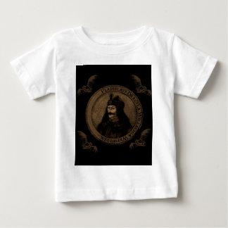 Contagem Vlad Dracula Tshirts