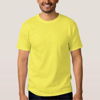 Contratorpedeiro do antro camiseta