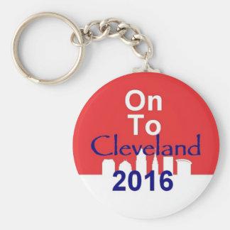 Convenção 2016 do republicano chaveiro
