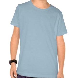 Conversa da criança t-shirt