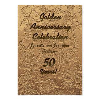 Convite 2Sided da festa de aniversário do