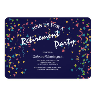 Convite da celebração