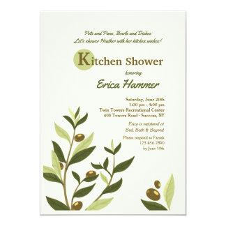 Convite dos ramos de oliveira