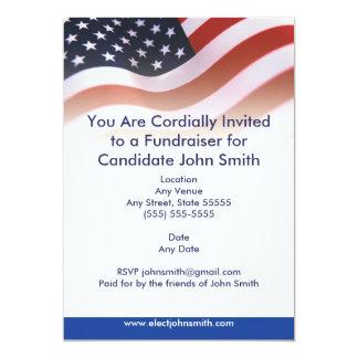 Convite político da bandeira