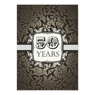 convites de festas de aniversários do damasco do