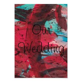Convites do casamento para você