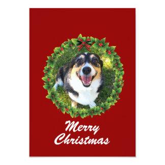 Convites Foto feita sob encomenda do animal de estimação da