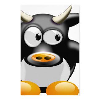 Cool vaca papelaria