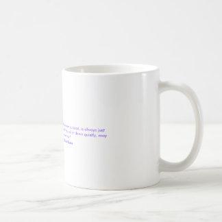 Copo da borboleta caneca de café