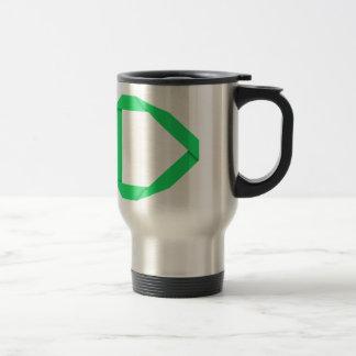 Copo de café do viagem dos E-Esportes da dominação Caneca Térmica