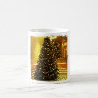 Copo do Natal Caneca De Café