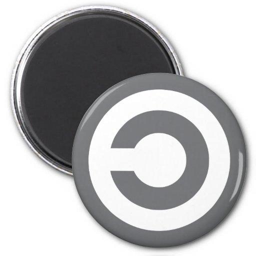 Copyleft - a informação quer estar livre imãs