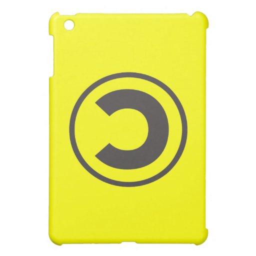 COPYLEFT CAPAS PARA iPad MINI