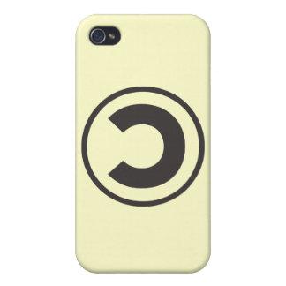 COPYLEFT CAPAS iPhone 4