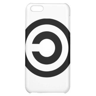 copyleft capa iphone5C