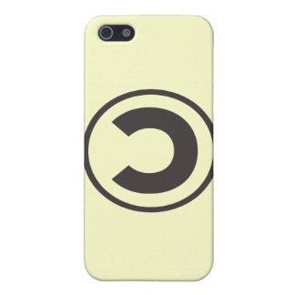 COPYLEFT CAPAS iPhone 5
