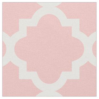 Cora o tecido cor-de-rosa do teste padrão   de
