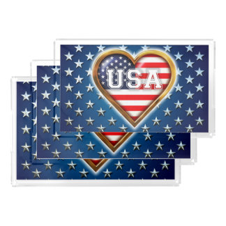 Coração americano