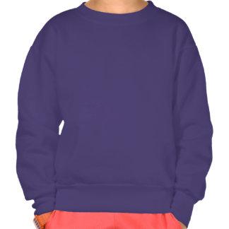 Coração americano suéter