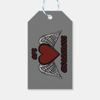 Coração/asas… APS