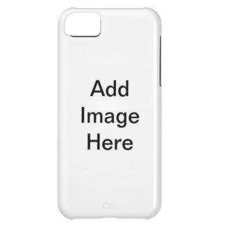 Coração Azul Capas Para iphone5C