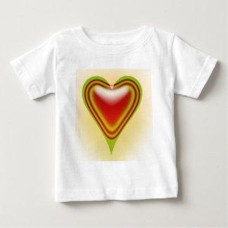 Coração T-shirts
