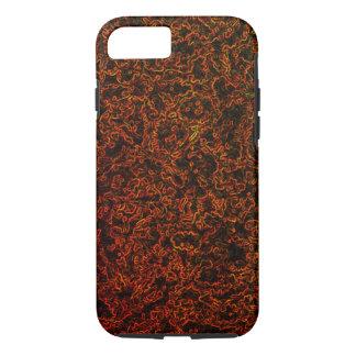 Coral do fogo capa iPhone 8/7
