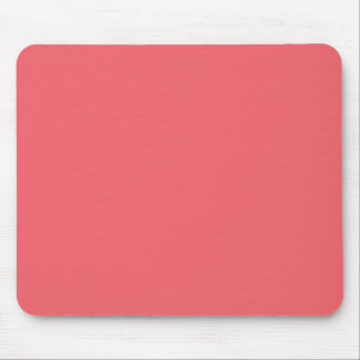 """""""Coral"""" Mouse Pad"""