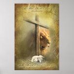 CORDEIRO do DEUS - posters religiosos cristãos