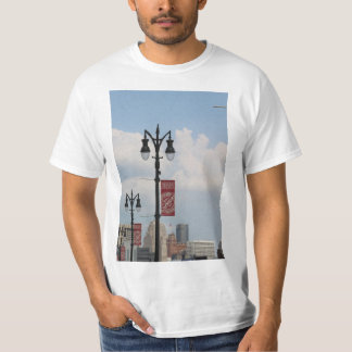 Corktown, camisa de Detroit, Michigan T-shirt