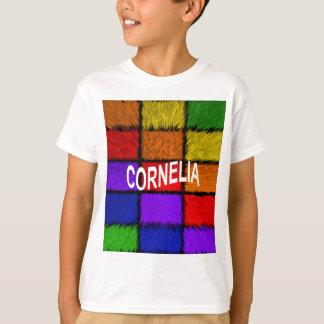 CORNELIA CAMISETA