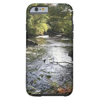 Córrego da beleza capa tough para iPhone 6