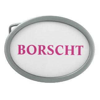 CORREIA DO BORSCHT