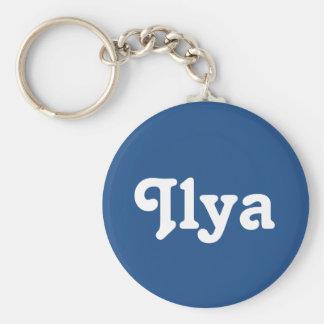 Corrente chave Ilya Chaveiro