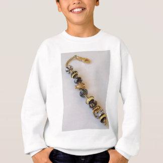 Corrente de Goldish pela jóia de MelinaWorld Tshirt