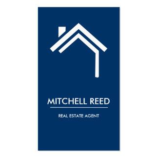 Cartão de visita corretor de imóveis. Modelos de cartões de visita imobiliária.