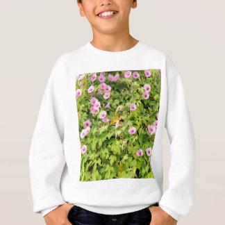 Corriolas cor-de-rosa Bush T-shirt