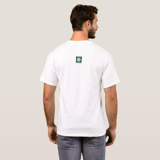 Coruja inteligente camiseta