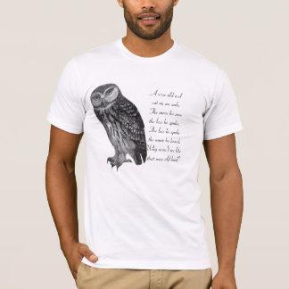 Coruja T-shirts