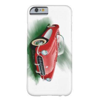 Corveta Capa Barely There Para iPhone 6
